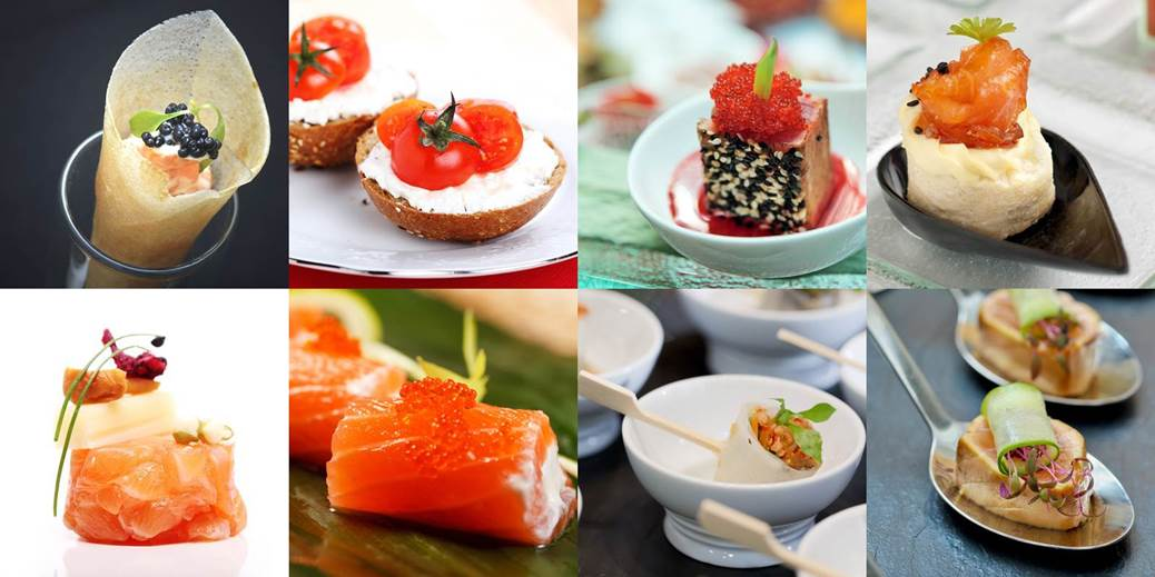 Avocado group food photography catering sydney for Canape catering sydney